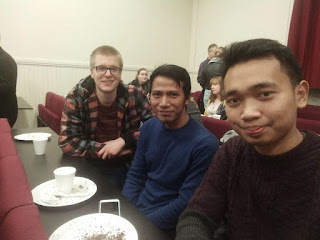 Kuliah di University of Aberdeen