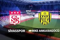 Ankaragücü - Sivasspor Canli Maç İzle 20 Mayis 2019