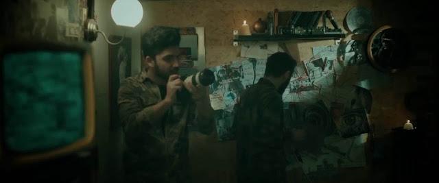 Arifhan Durmuş - Kapalak Kızı (2018)