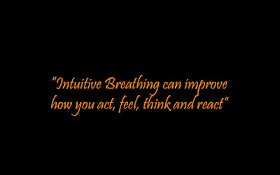 Intuitive Breathing