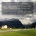 Jalan-jalan di Swiss : Danau hingga Pegunungan