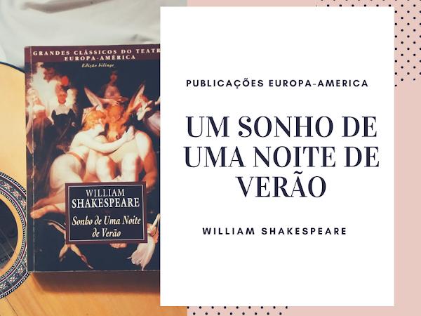 | Review | Um Sonho de Uma Noite de Verão de William Shakespeare