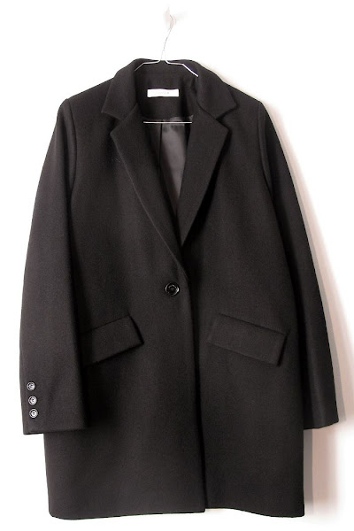 Manteau Sessun Hello Dolly noir
