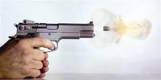 अम्बेडकर नगर में बीजेपी नेता ने होटल मालिक पर की फायरिंग, इलाके में दहशत