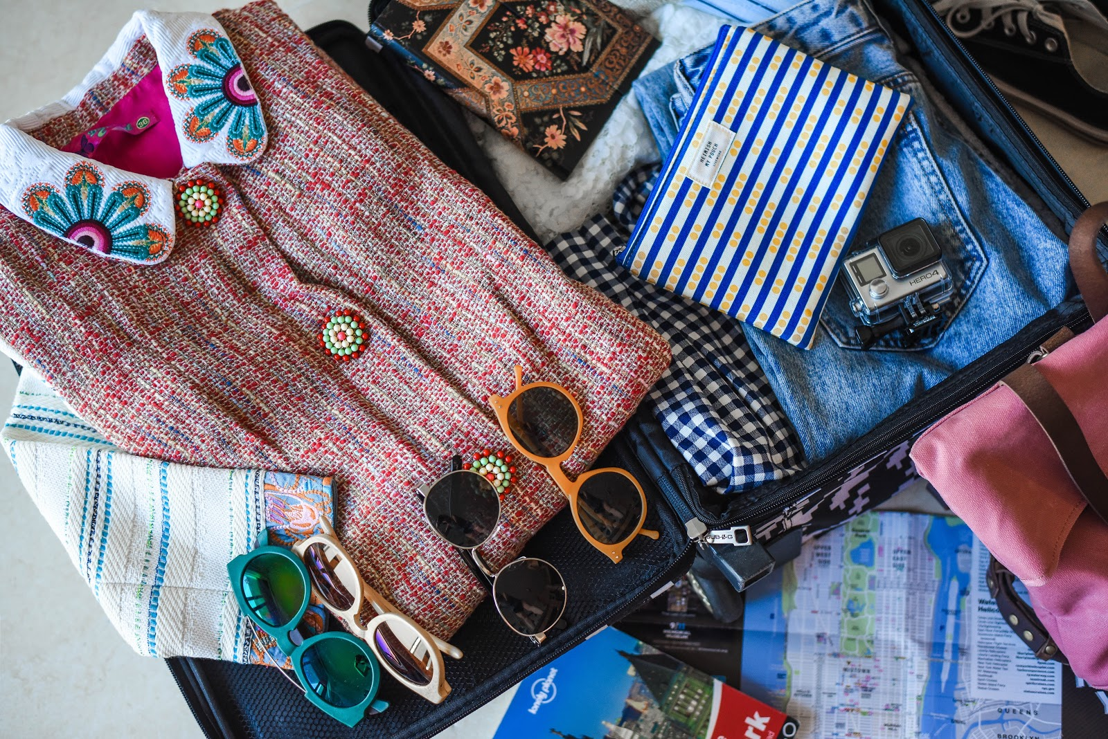 how_to_prepare_suitcase_summer