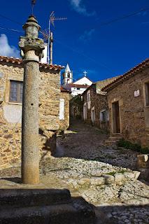 Visitar Peña García Placita y Calles