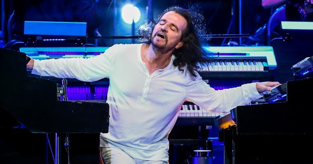 boletos para Yanni en Mexico Junio 2016 baratos primera fila