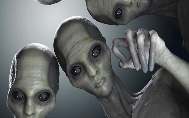 تحذير عام من العلماء من محاولة تواصل البشر مع الكائنات الفضائية