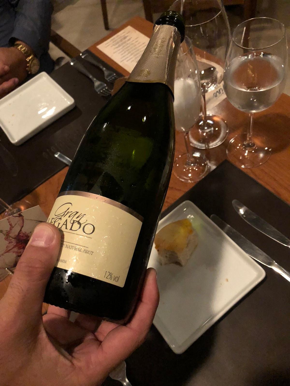 Primeiro Rodízio de Vinhos em Brasília no Restaurante Nebbiolo