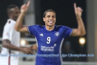 Pemain Brazil Berpaspor Indonesia Akhirnya Disanksi AFC