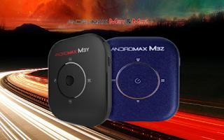 cara mengganti password mifi M3Z dan M3Y