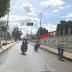Lapa: mototaxistas alcoolizados e outras infrações são rotina no trânsito urbano