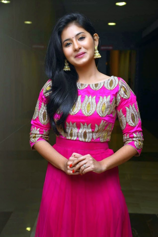 Reshmi Menon Latest High Quality Violet Dress Glamour Images Hd Images