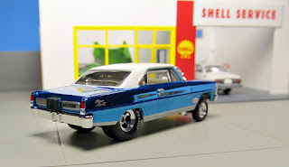 RLC  Rewards Car  '66 Super Nova