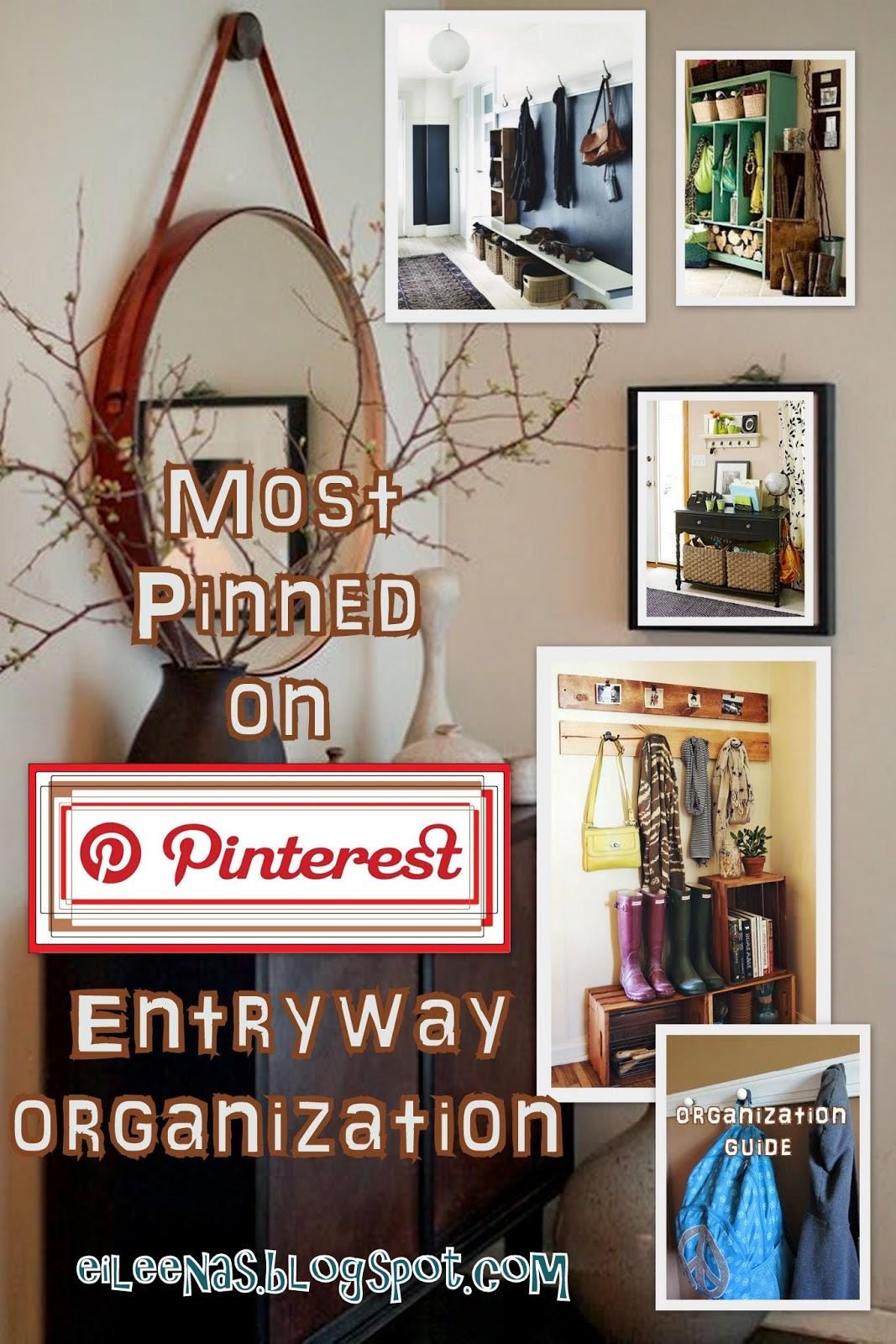 Eileenas Pinterest Board
