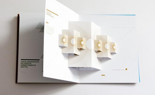 25 Pop Up Brochure Design For Inspiration Jayce O Yesta