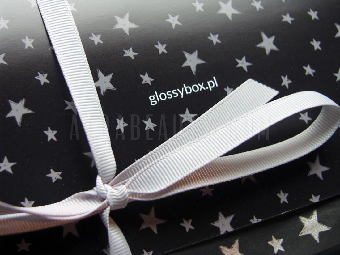 GlossyBox styczeń 2013