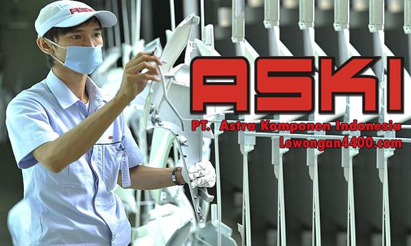 Astra Komponen Indonesia