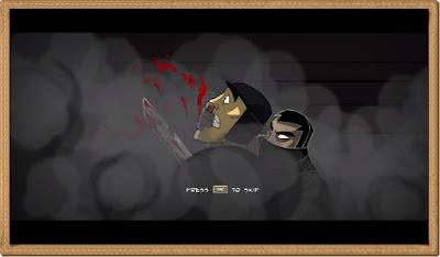 Mark of the Ninja PC Games Gameplay