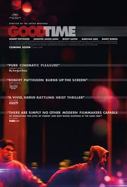 Good Time - Watch Good Time Online Free 2017 Putlocker
