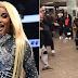 """Hit """"Bodak Yellow"""" da Cardi B transforma metrô de Nova York em uma pequena festa"""