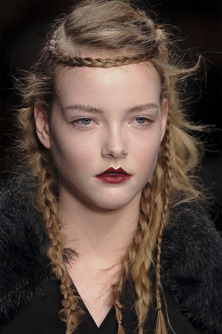Hairstyles Blog Braid Hairstyles 2012 2013