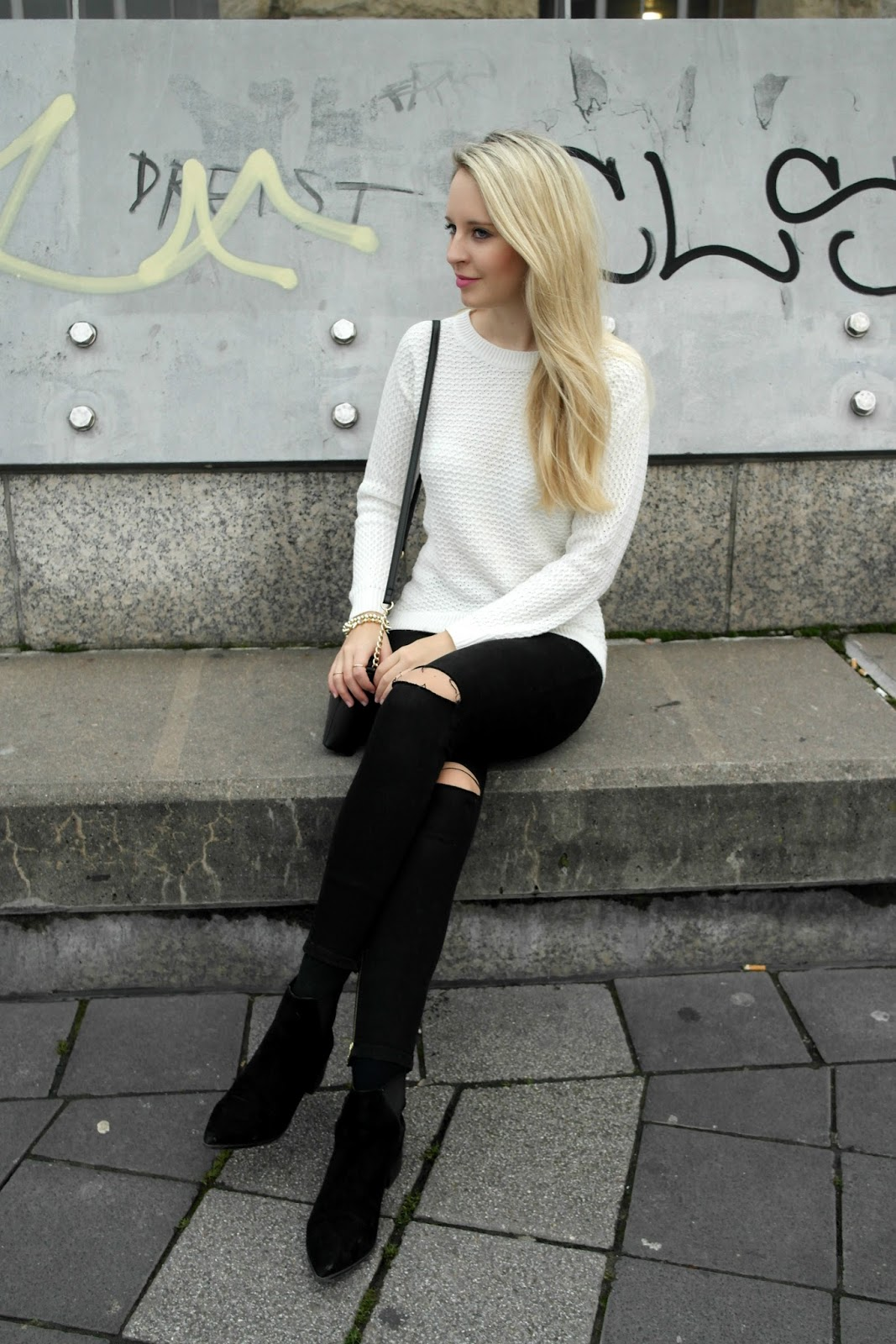 German Fashion Blog