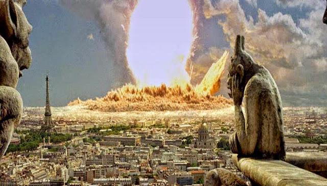 Εξυφαίνονται σενάρια νέας παγκόσμιας σύγκρουσης