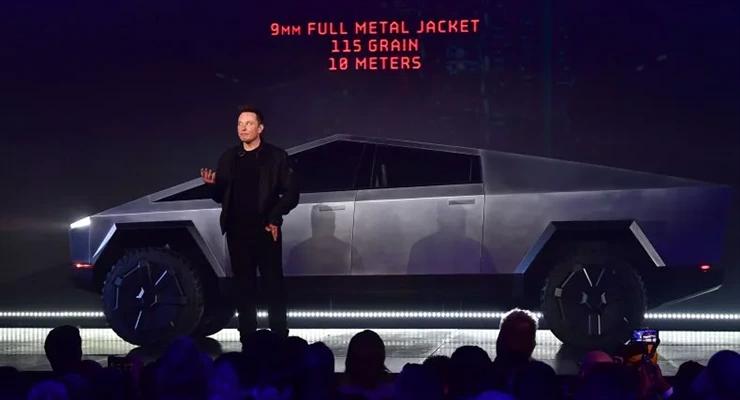 Илон Маск достижения