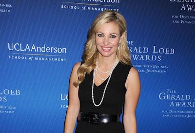 Amanda Drury - CNBC
