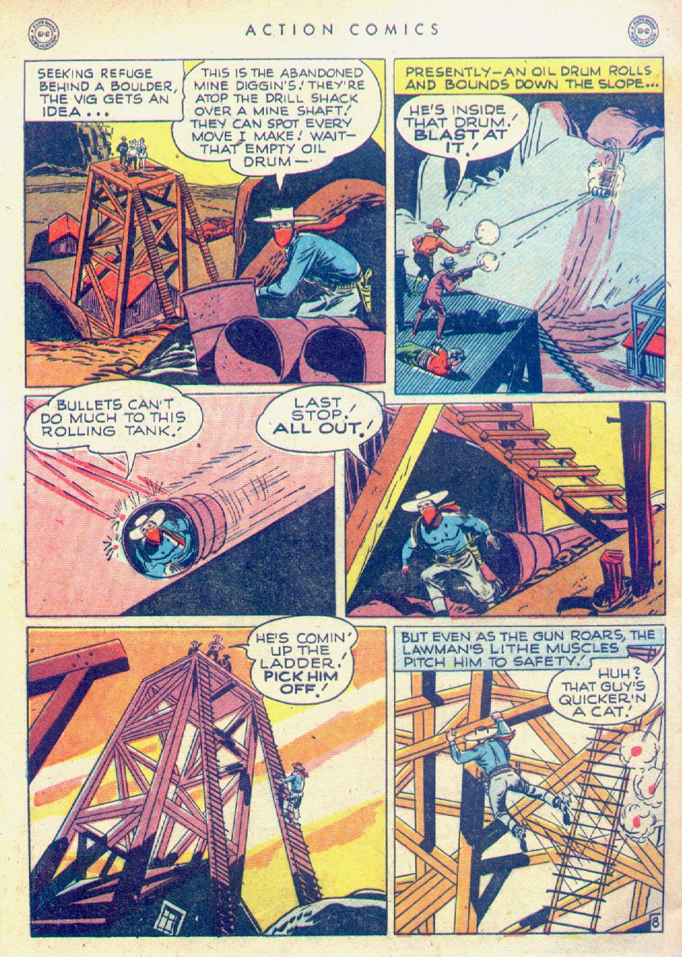 Action Comics (1938) 113 Page 45
