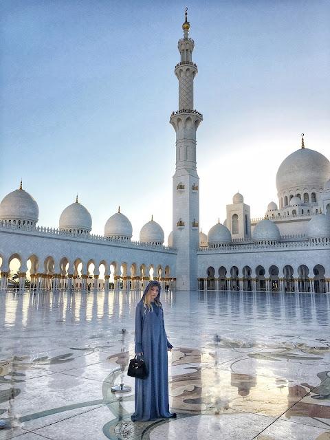 Abu Dhabi Diary | Abu Dhabi, UAE