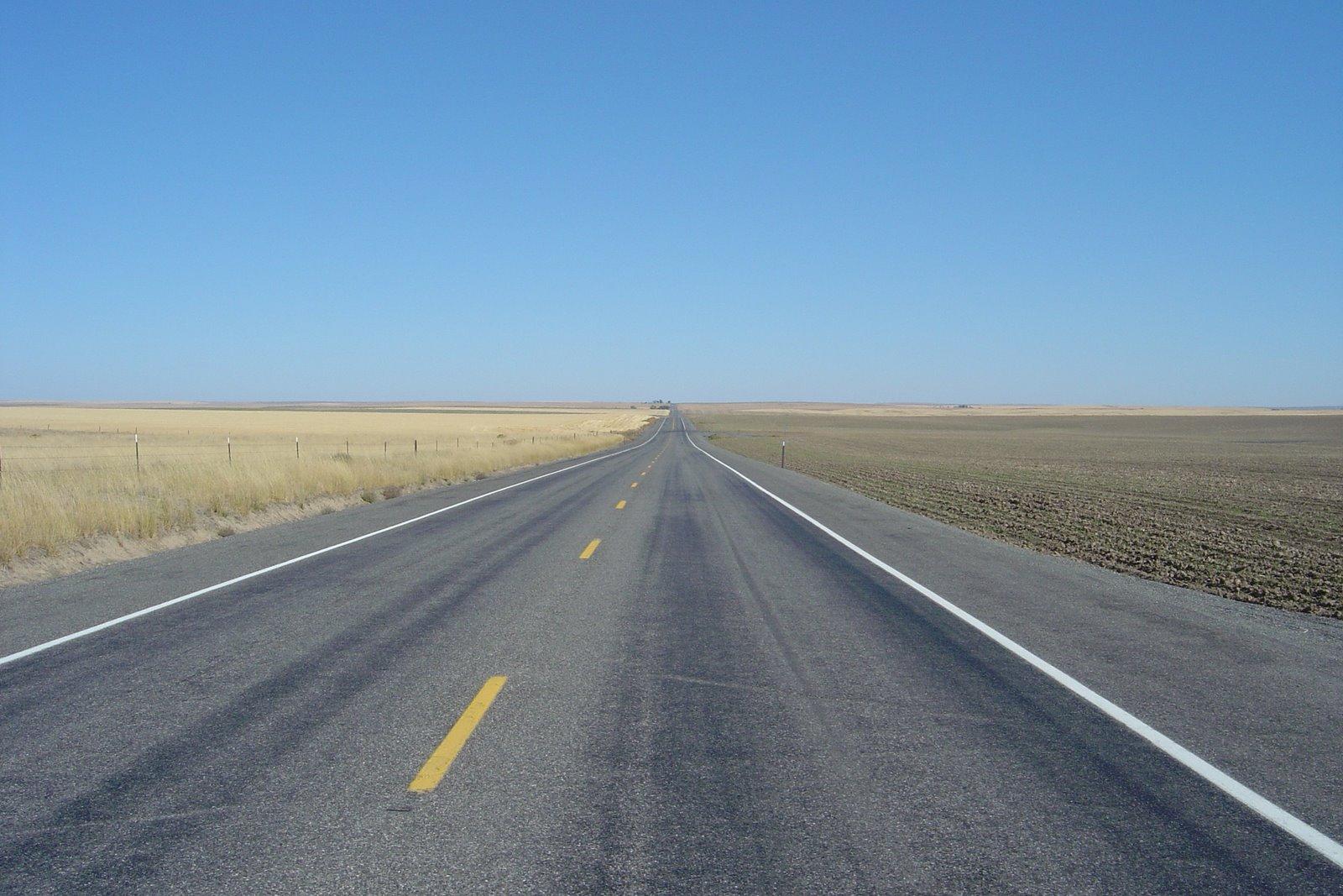 endless road - photo #25