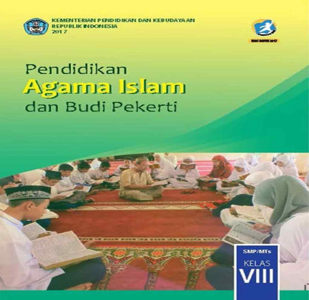 Soal Dan Jawaban Pendidikan Agama Islam Smp Kelas 8 Halaman 211