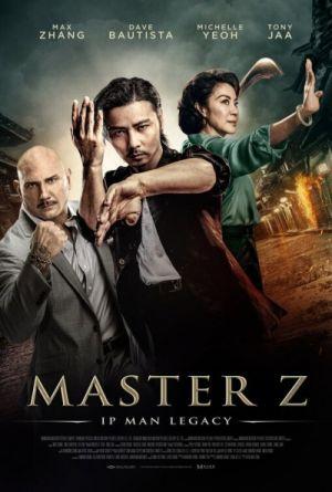 Master Z: Ip Man Legacy (2018)