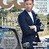 CALVIN HARRIS COVERS BRITISH 'GQ' MAGAZINE TALKS ABOUT TAYLOR SWIFT