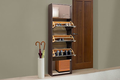 modern shoe storage cabinets racks design ideas 2019
