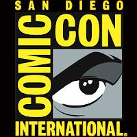 Ícone da San Diego Comic Con