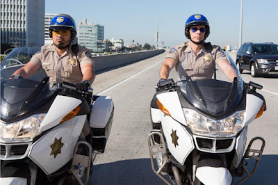 CHIPS movie image