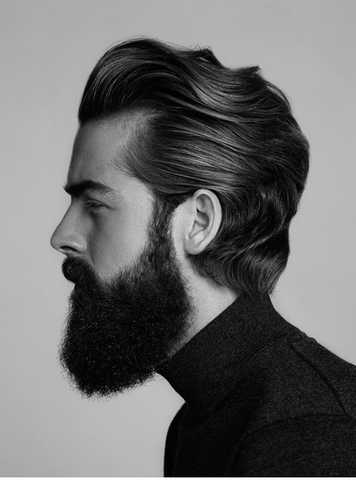 Fashion 2016: New 6 Cool Hairstyles For Men 2016