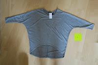 Erfahrungsbericht: ZANZEA Damen Lose Asymmetrisch Jumper Sweatshirt Pullover Bluse Oberteile Oversize Tops