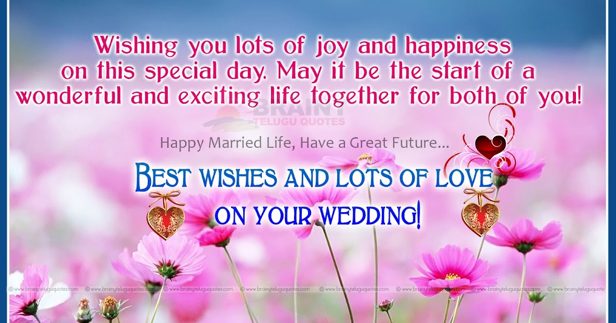 Wishing you happy marriage anniversary quotes and