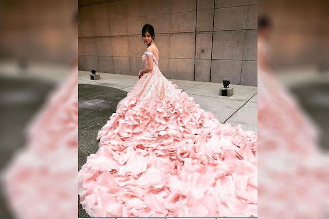 Sino Sa Mga Celebrities Na Ito Ay Mayroong Worst Gown Ngayong Taon?