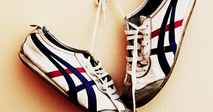 Se avete attaccato le scarpe al chiodo, leggete, potrebbe essere utile...!
