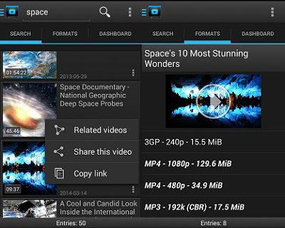 img dentex youtube downloader by almazbos