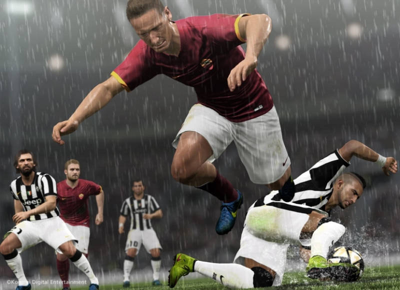 pes1 - Download PES 2016 PS3 For Free Torrent
