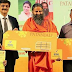 The Rumors which are spreading about Patanjali Sim Card is not true.He is not launching any sim.