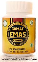 Obat Herbal Resdung Terbaik | 100% Alami & Ampuh