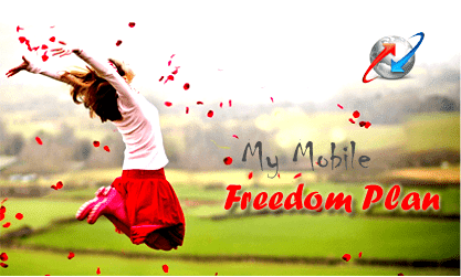 BSNL Freedom Plan Mobile
