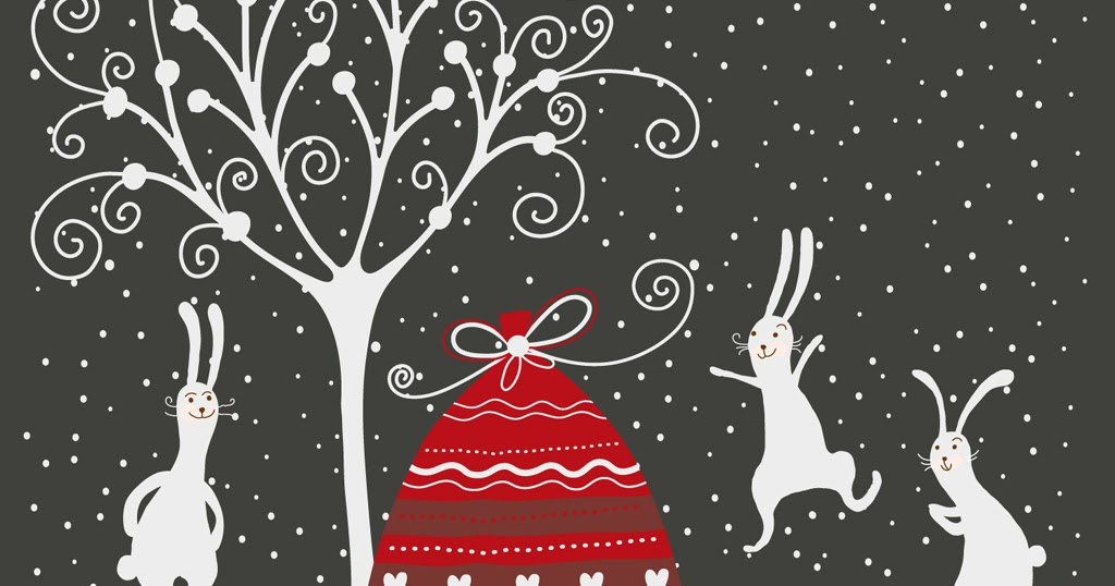 Holiday Wallpaper For Ipad: IPad Wallpapers: Free Download Christmas Scenery IPad Mini